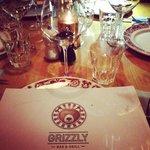 Bild från Grizzly Bar & Grill