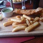 LARGE portion!!!