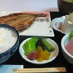 Breakfast (Traditional Japanese style set mune)
