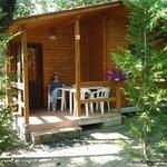 i bungalow dell'estate scorsa