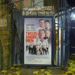 Twelve Angry Men in the West End