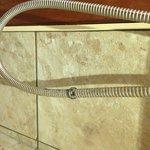 flexible de douche