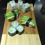 Ichiban Sushi Wok