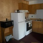 Efficiency Kitchen