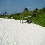 La plage, mgnifique