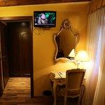 A good single room 2