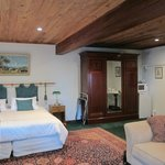 Foto de Marlin House Bed & Breakfast