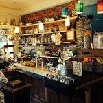 Big rock cafe