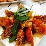 Kenny's Thai Kitchen Balmain Bugs