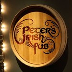 Peter's Irish Pub