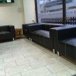 Waiting Area www.masala-bay.co.uk