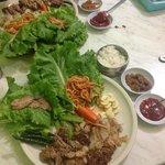 Sura Korean Restaurant, Batam