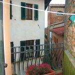 il nostro balconcino