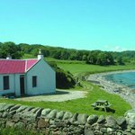 Fisherman's Cottage, Mull of Kintyre
