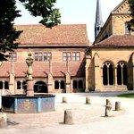 Abbaye de Maulbronn