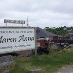 Maren Anna, Lofoty