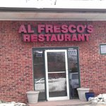 Alfresco's Restaurant in East Hartford Connecticut