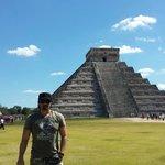 Chichén Itzá tour