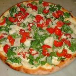 pizza estiva