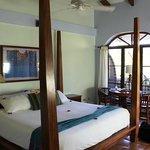 View of Beachfrom room 4