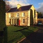 Foto de Friars Quarter House
