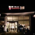 ラマダ ホテル ドレスデン