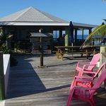 Moonshine Beach Bar