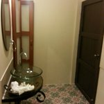 room entry