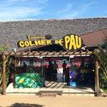 Foto de Cabana Colher De Pau