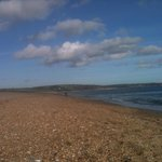Lovely Torcross