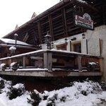 Restaurant Hoagascht Foto
