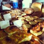 Baltic Bakehouse wonders!