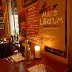 Photo of LEF Restaurant & Bar Delft