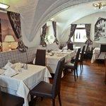 Gewölberestaurant