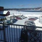 lake view.....