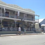 Montagu Hotel - central and easy for business meetings