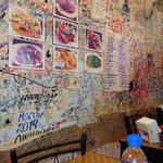 Photo of Amp cafe & restaurant