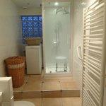 Le Loft  Salle de bain