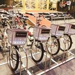 免費提供腳踏車 (91408251)