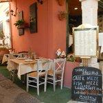Corfu Town Restaurant