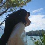 Foto de Te Mahia Bay Resort