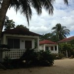 Hopkins Inn Cabanas - Belize