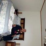 chambre moyenne