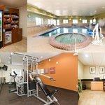 Pool & Fitness