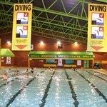 Arbroath Sports Centre