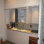 The Bar/Kitchen