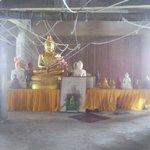 Внутри Большого Будды
