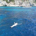 Rumbo a Capri. You Know!