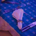 Banquet / style de décoration / Événement