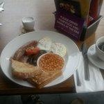 OK Breakfast